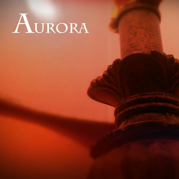 Aurora EP cover art