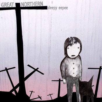 Sleepy Eepee cover art