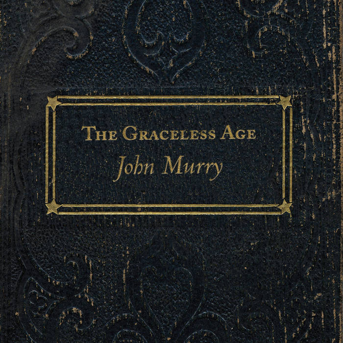 The Graceless Age cover art
