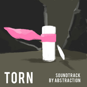 Torn OST cover art