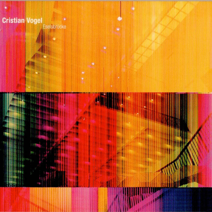 Eselsbrücke cover art