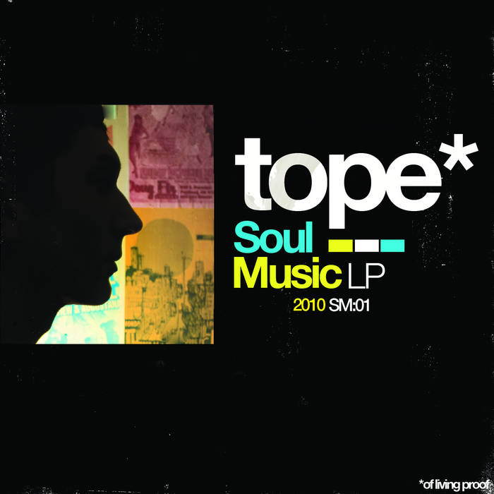 Soul Music cover art