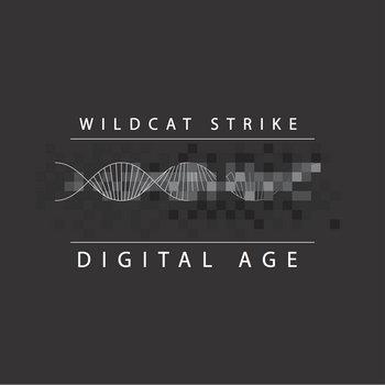 "DIGITAL AGE SINGLE + b-side track: Biggest Little Mistake ""b-side"" cover art"