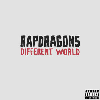 Different World cover art