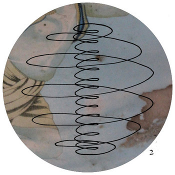 Meru EP cover art