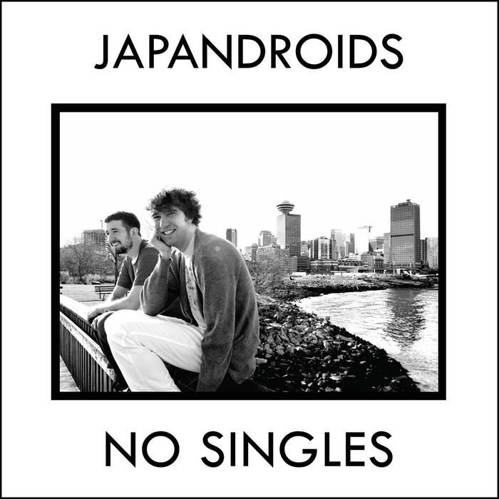 No Singles cover art