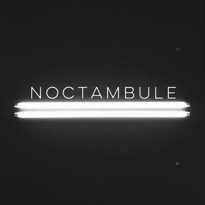 Noctambule cover art
