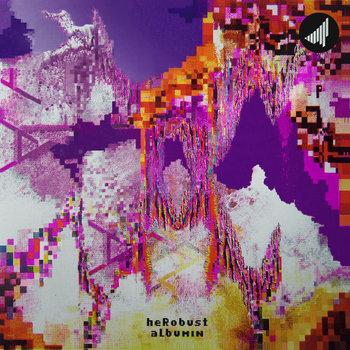 Albumin cover art