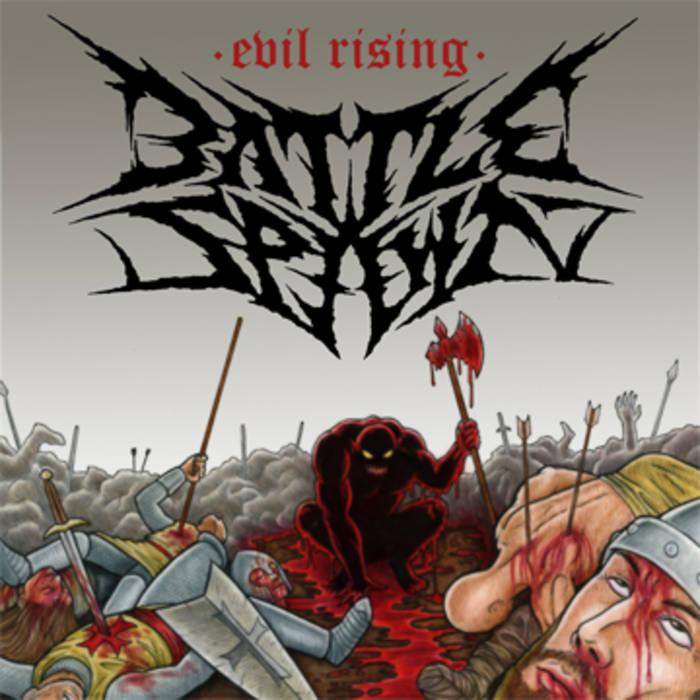 Evil Rising cover art