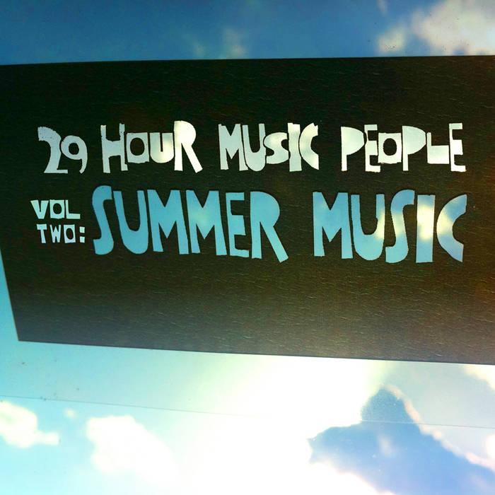 Volume II: Summer Music cover art