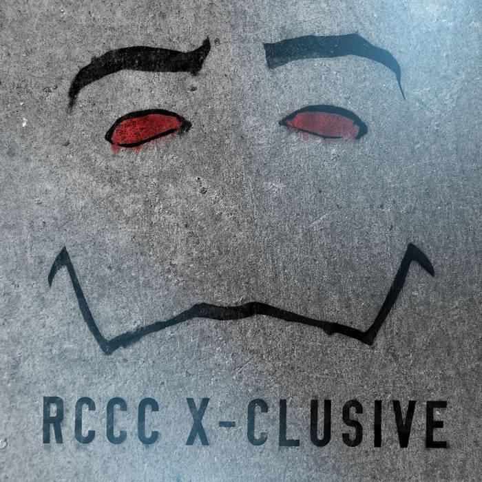 Rose City Comic Con 2013 Exclusive Tracks cover art
