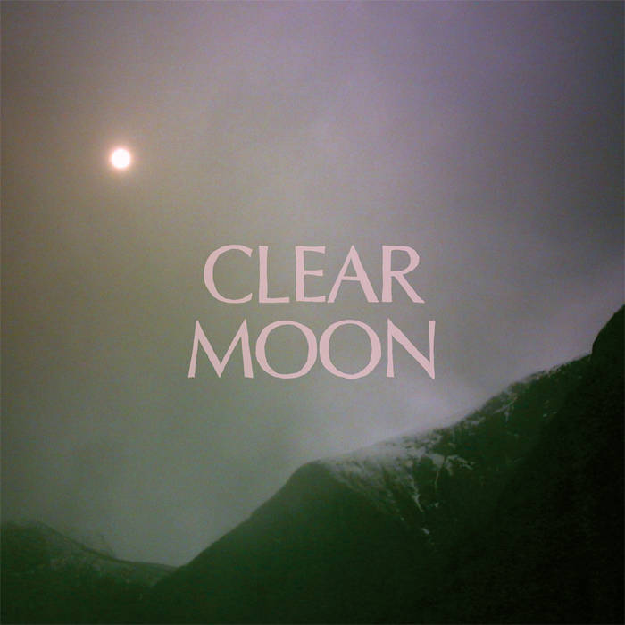 Clear Moon cover art
