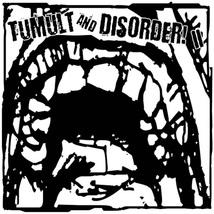 VA - Tumult and Disorder II cover art