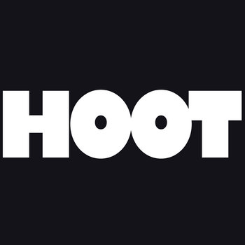 """Hoot"" rough sampler LP AVAILABLE 11/4 cover art"
