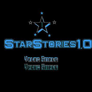 Star Stories 1.0 @Astronautsmoke cover art