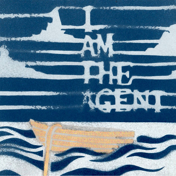 Volume Three cover art
