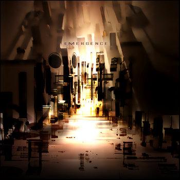 Emergence #1 cover art