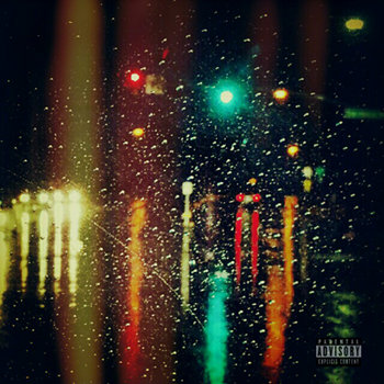 EP cover art