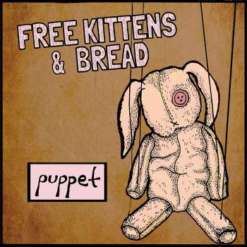 Puppet cover art
