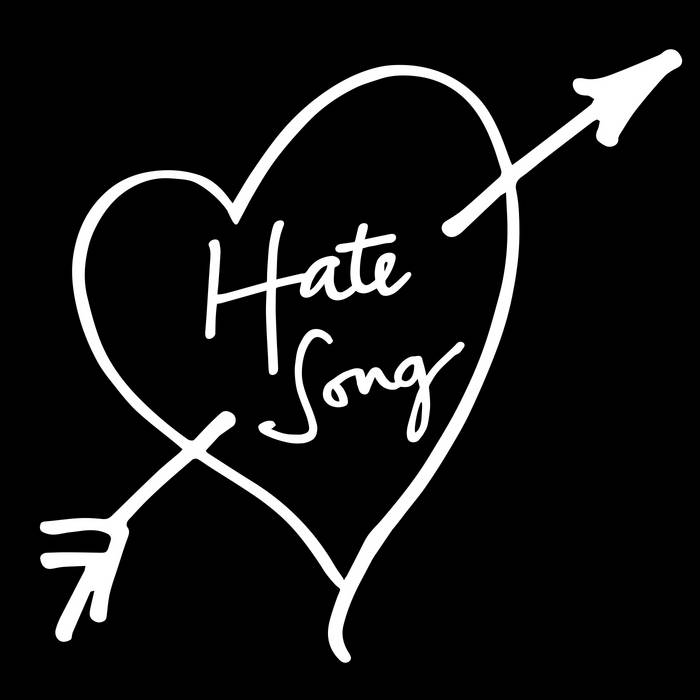 Hate Song cover art