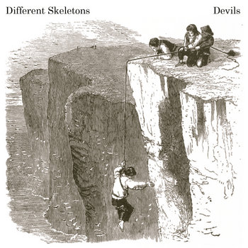 Devils cover art