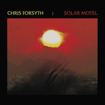 Solar Motel cover art