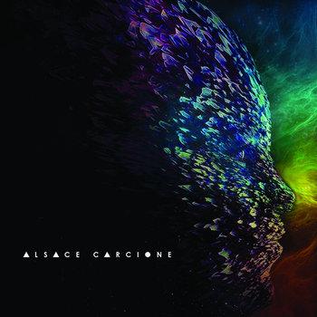 Alsace Carcione cover art