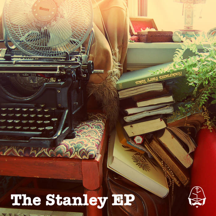The Stanley EP cover art