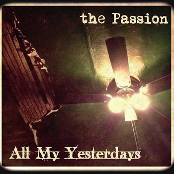 All My Yesterdays cover art