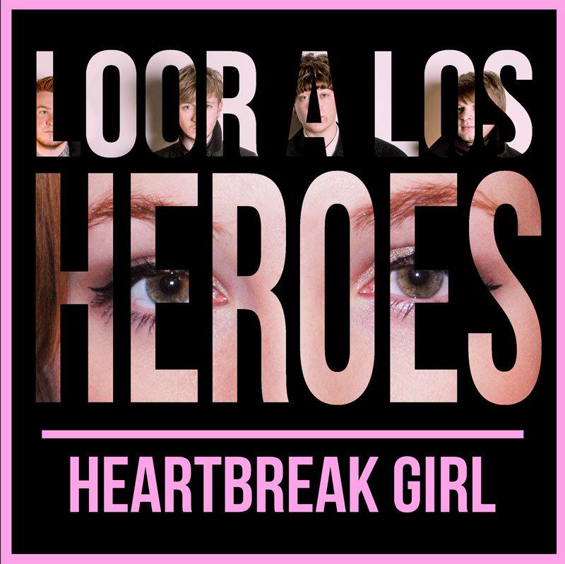 Heartbreak Girl 5sos Album Cover Heartbreak Girl Cover Art