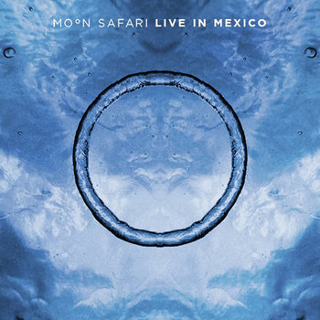 Live in Mexico cover art