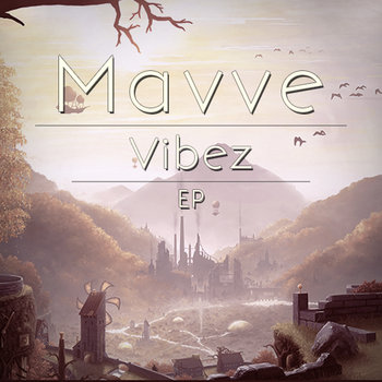 Vibez cover art