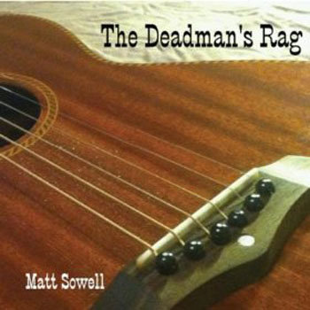 The Dead Man's Rag cover art