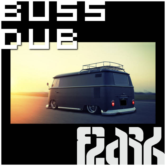 Buss Dub cover art