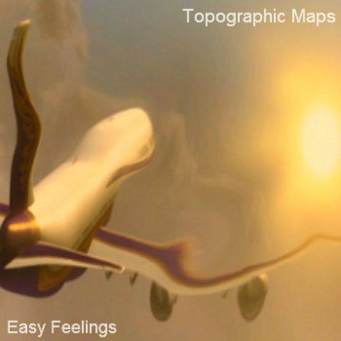 Easy Feelings cover art