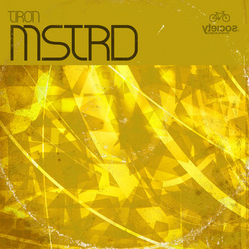 MSTRD cover art