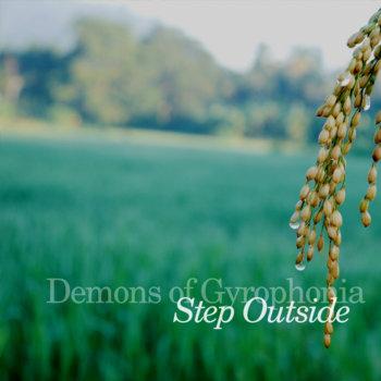 Step Outside cover art