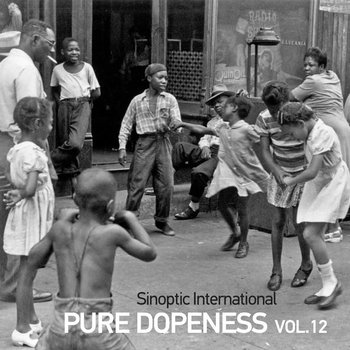 Pure Dopeness vol.12 cover art