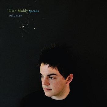 Speaks Volumes cover art