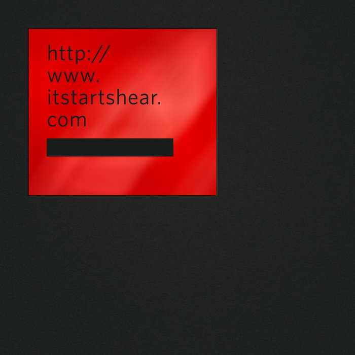 http://itstartshear.com cover art