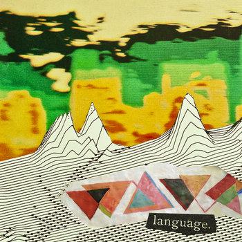Wave Language EP cover art