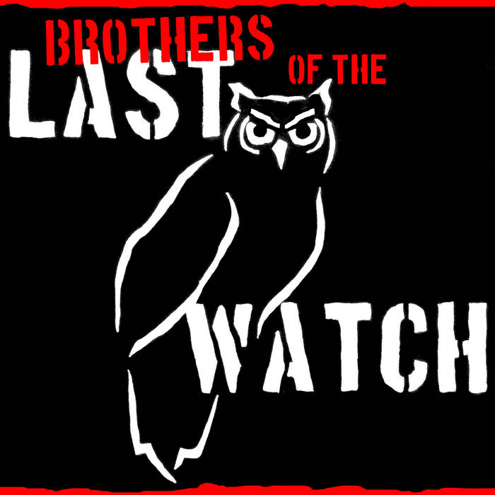 Brothers of Last Watch cover art