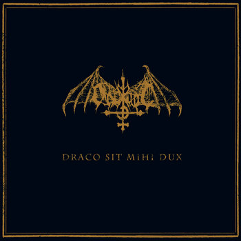 Draco Sit Mihi Dux cover art