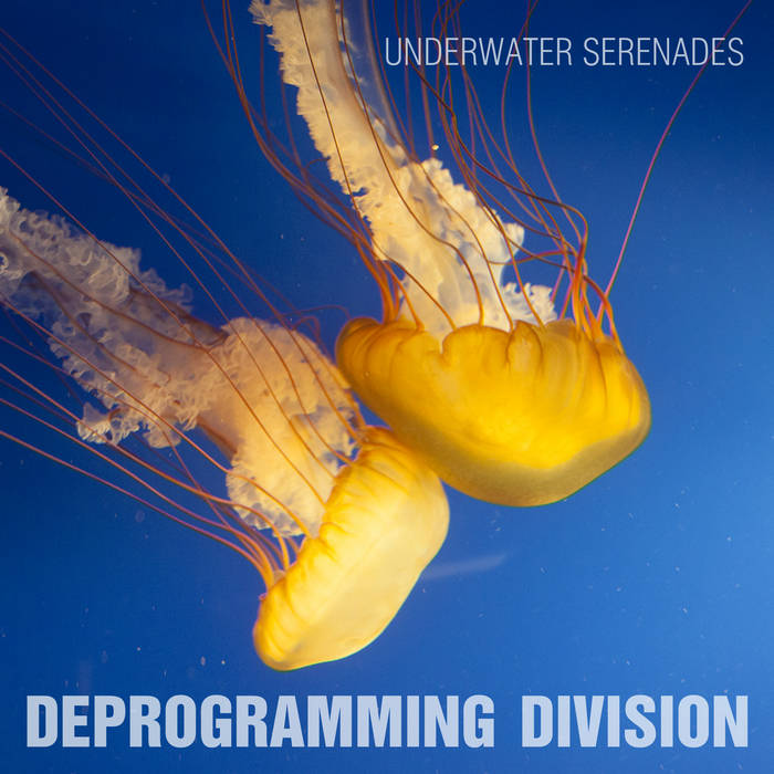 Underwater Serenades cover art