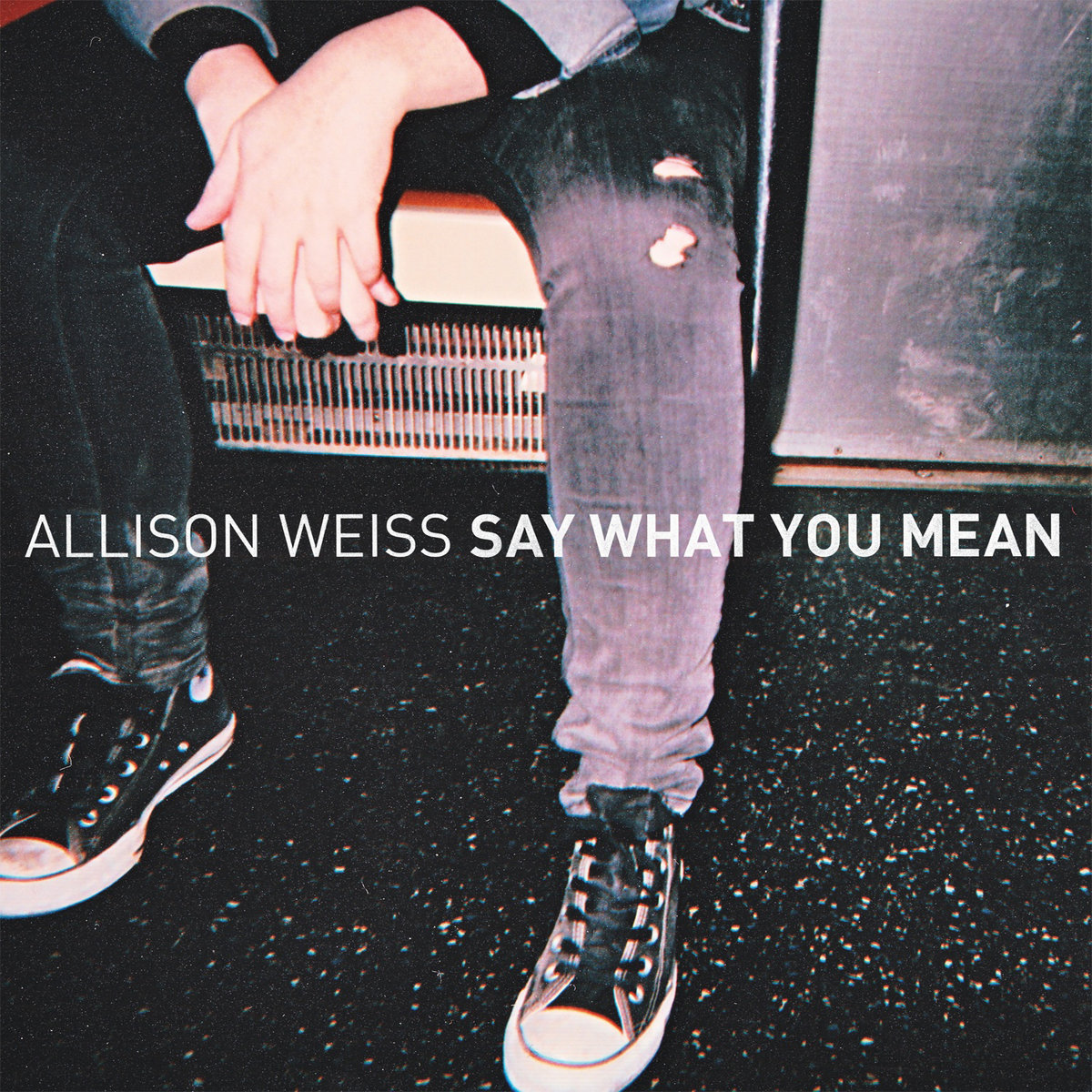 Mean What You Say Images Say What You Mean Cover Art