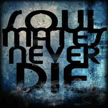 Soulmates Never Die cover art
