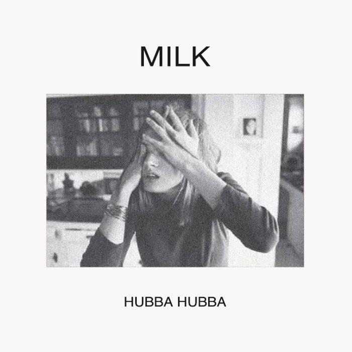 Hubba Hubba cover art