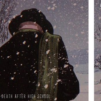 Death After High School cover art