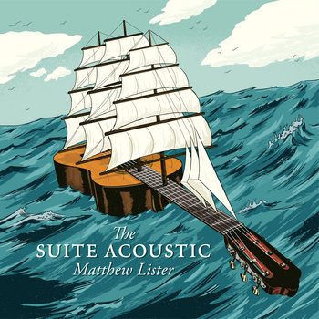 The Suite Acoustic cover art