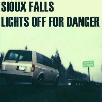 Lights Off For Danger cover art